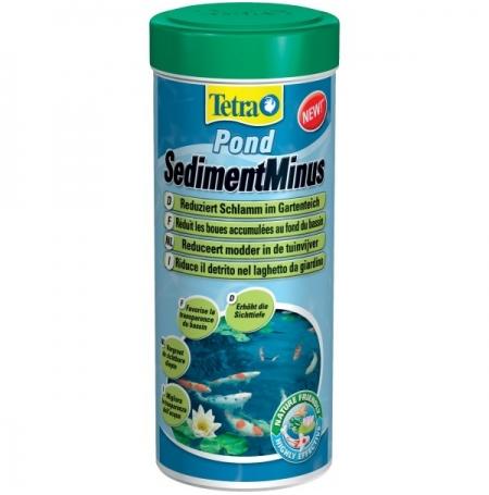 TETRA POND SedimentMinus 330ml