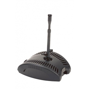 PONTEC PonDuett 3000 - Filtre + UV + Pompe pour filtre