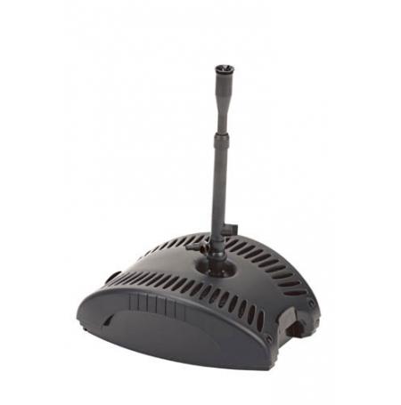 PONTEC PonDuett 5000 - Filtre + Pompe pour Bassin jusqu'à 5000 L