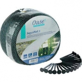 OASE AquaNet 2 Filet de bassin 4x8m + 12 piquets