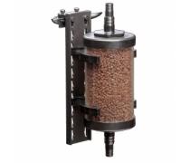AQUA MEDIC Phosphatfilter Fe Filtre Bypass pour élimation des phosphates