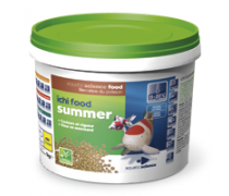 AQUATIC SCIENCE Ichi Food Summer Mini 4 kg