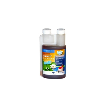 AQUATIC SCIENCE Homeocid 10000 - Immunostimulant - 1L