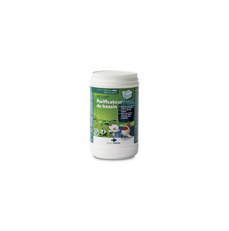 AQUATIC SCIENCE Bactogen 3000 - 100g