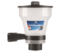 AQUATIC SCIENCE Ichi Feeder Distributeur automatique