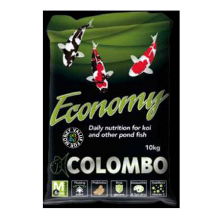 COLOMBO Economy Mini - 10 kg