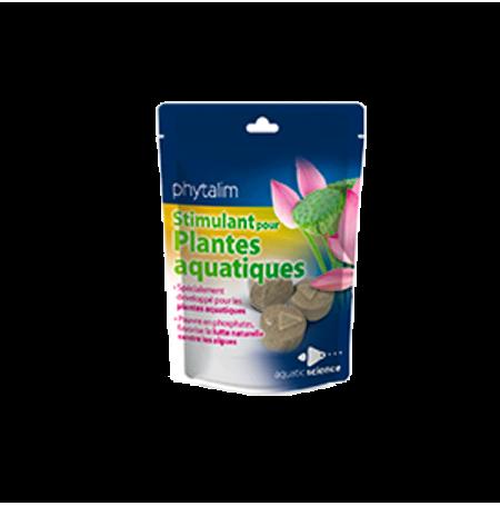 AQUATIC SCIENCE Phytalim, Stimulant pour Plantes - 70 g
