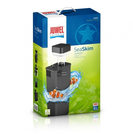 JUWEL SeaSkim - Ecumeur pour aquarium jusqu'à 500L