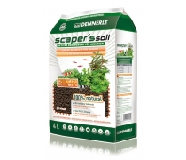 DENNERLE Scaper's Soil 4L