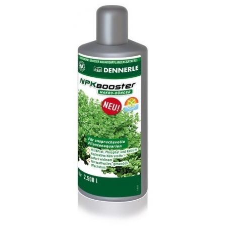 DENNERLE NPK Booster - 250ml