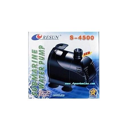 RESUN S-4500 pompe à eau - 4500 L/H