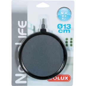 ZOLUX Diffuseur à air disque noir - 13cm