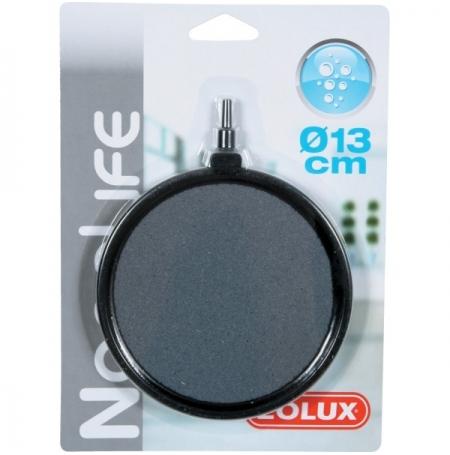 ZOLUX Diffuseur à air disque noir - 13 cm