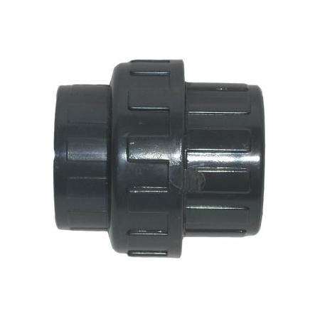 Raccord Union PVC 20mm