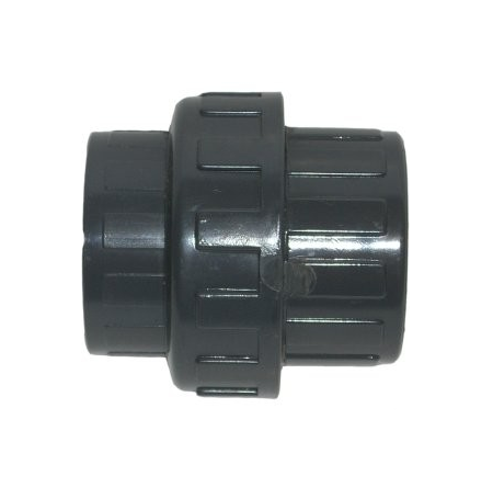 Raccord Union PVC 25mm
