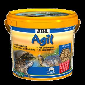 JBL Agil 12,5L Nourriture principale pour tortue