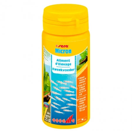 SERA Micron - 50 ml
