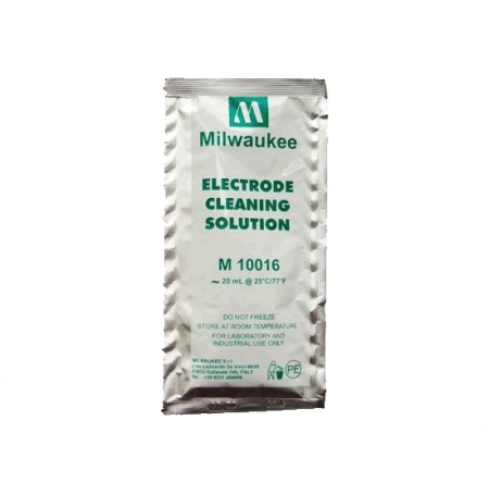 MILWAUKEE Solution de Nettoyage Pour Electrode - 20ml