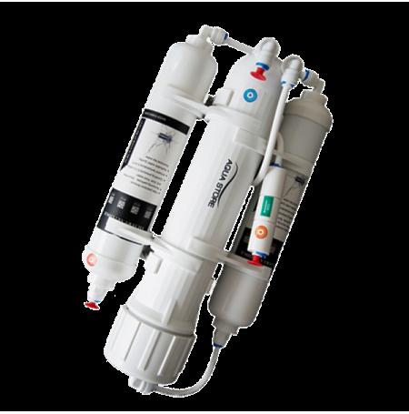 AQUA STORE Osmoseur 100GPD - 380 L/J - 3 Etapes