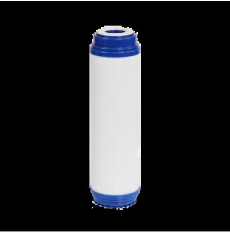 AQUA STORE Cartouche Charbon granulaire pour Osmoseur - UDF Filter cartridge