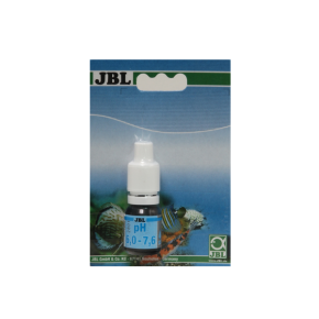 JBL Recharge test pH 6,0 - 7,6