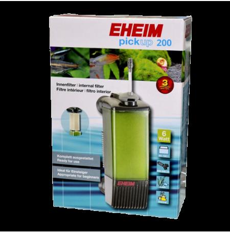 EHEIM PickUp 200 - Filtre pour aquarium jusqu'à 200 L