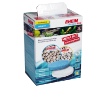 EHEIM Media Set - Pour Filtre Classic 600