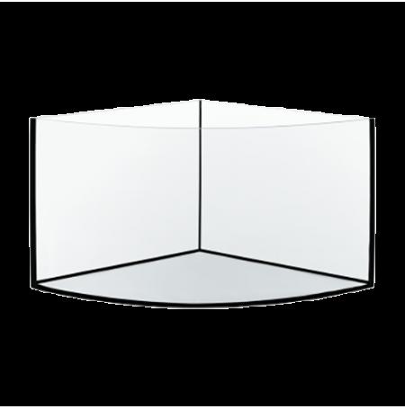 Cuve Nue ANGLE 860 x 860 x 600 cm - 348L Livraison Incluse