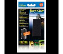 EXO TERRA Mousses Fine (x2) pour Repti Clear F250