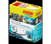 EHEIM 2616315 Ouate filtrante Ecco Pro x3