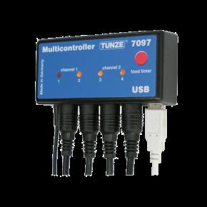 TUNZE 7097 USB Multicontroller