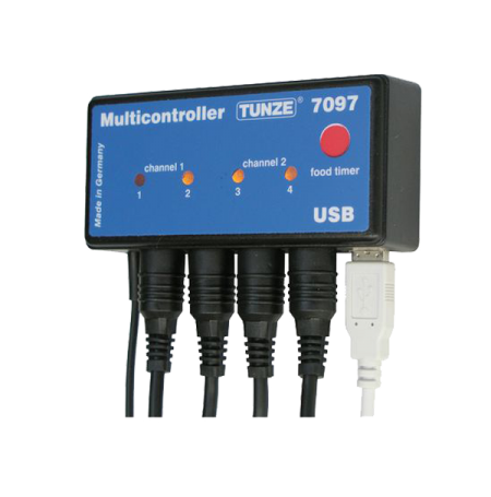TUNZE 7097 USB Multicontroller