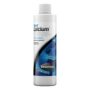 SEACHEM Reef Calcium 250 ml