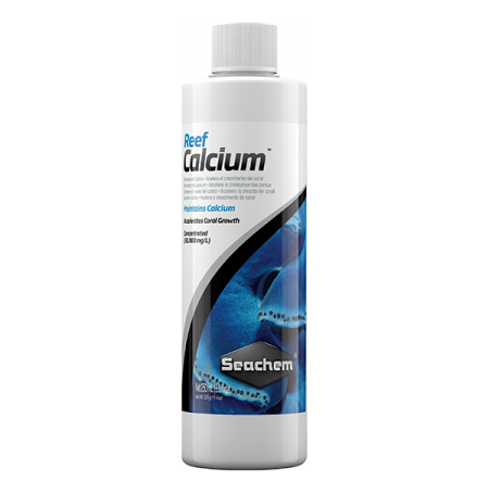 SEACHEM Reef Calcium - 250 ml