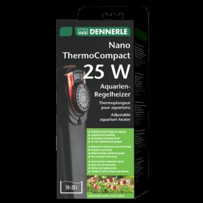 DENNERLE Nano ThermoCompact - Chauffage pour aquarium - 25 Watts