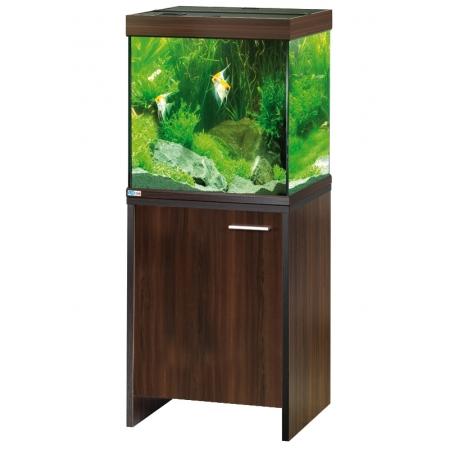 Aquarium EHEIM Scubacube 270 + Meuble - Wenge