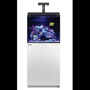 Aquarium RED SEA Max E-170 + Meuble - Blanc