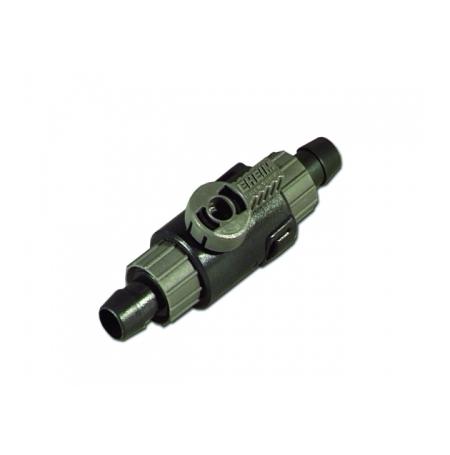 EHEIM Robinet d'arrêt simple - Pour Tuyau 25/34 mm