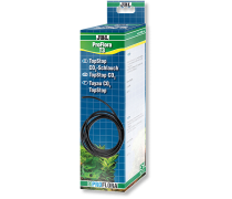 JBL ProFlora T3 BLACK (Tuyau CO₂) 3 mètres