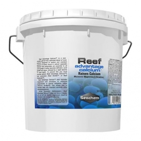 SEACHEM Reef Advantage Calcium 4 kg