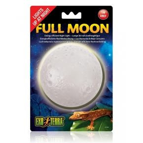 EXO TERRA Full Moon - Lampe de Nuit