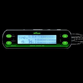 TRIXIE Thermostat / Hygrostat Digital 3 circuits