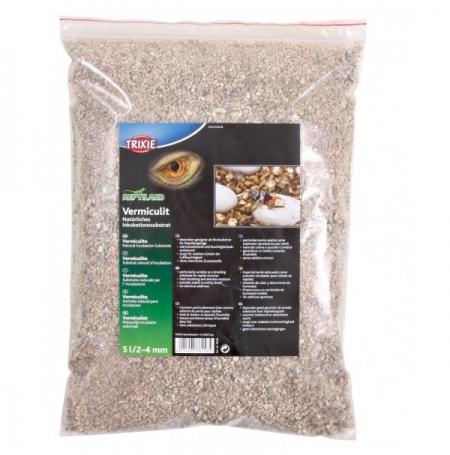 TRIXIE Vermiculite, Substrat d'incubation - 5L