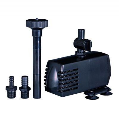 Pompe jet d 39 eau de bassin ubbink xtra 2300 for Pompe a eau de bassin