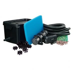 UBBINK FiltraPure 2000 PlusSet, Filtre + UV + Pompe
