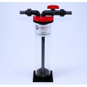 DESTOCKAGE VERTEX UF15, filtre à lit fluidisé