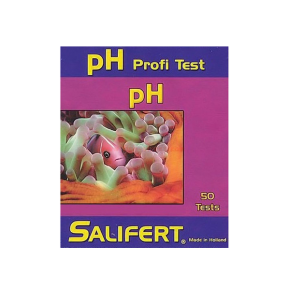 SALIFERT Test PH