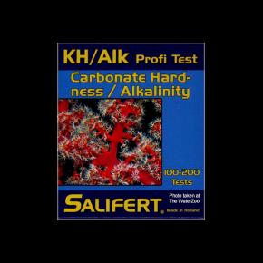 SALIFERT Test KH