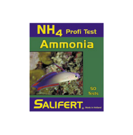SALIFERT Test Ammoniaque