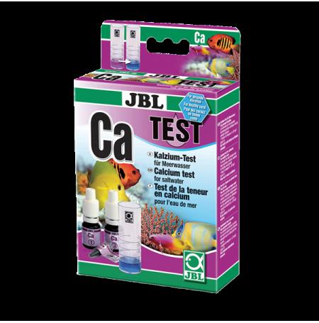 JBL Test Calcium